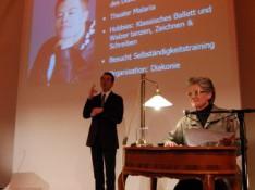 Preisverleihung 2010