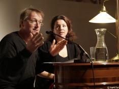 Ohrenschmaus 2012 Preisverleihung