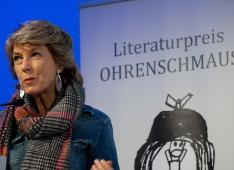 Literaturpreis Ohrenschmaus 2019