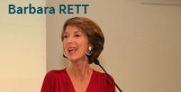 Ohrenschmaus Jury - Barbara Rett