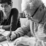 Literaturpreis Ohrenschmaus Preisträgerin KOXEDER Brigitte